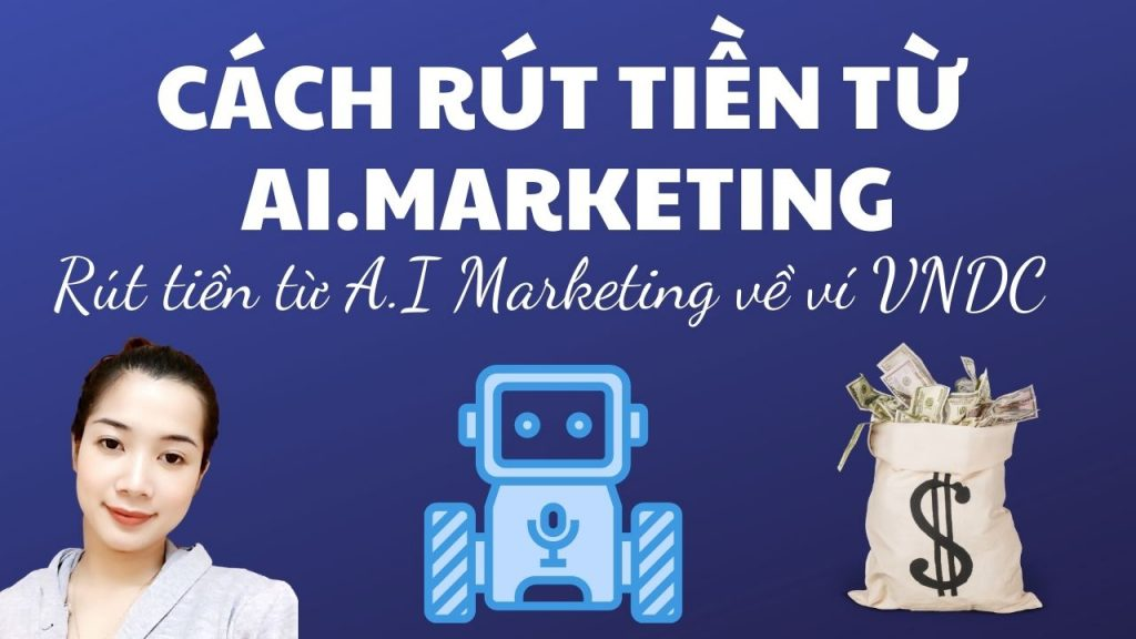AI Marketing - Reviews and overviews of MarketBot (Bonus 5% on each deposit)